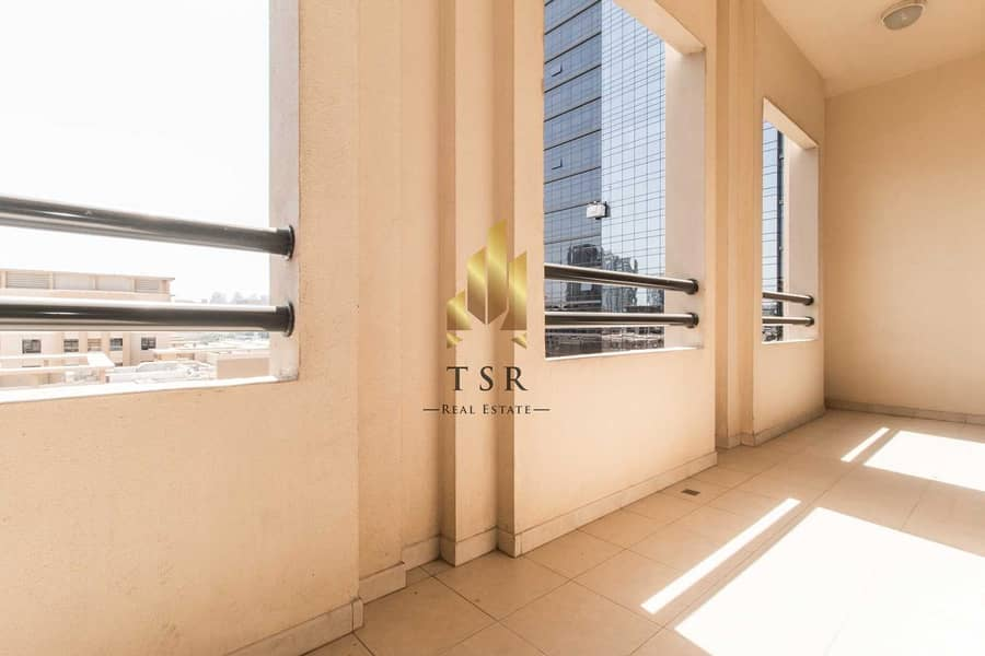 21 Pool View | Well Maintained | Spacious Unit