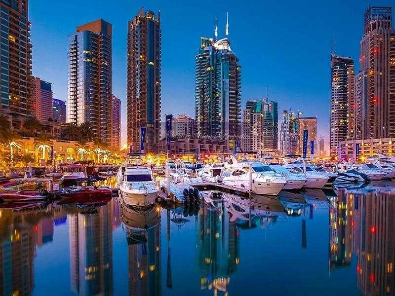 Bulk Deal | Retail shops for sale at Dubai Marina.