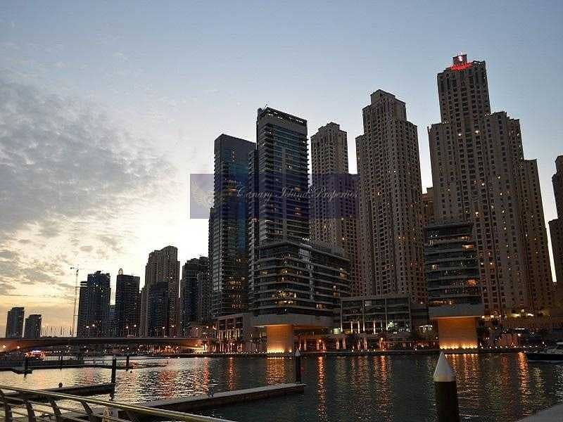 2 Bulk Deal | Retail shops for sale at Dubai Marina.