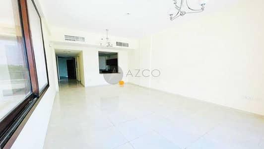 1 Bedroom Apartment for Rent in Jumeirah Village Circle (JVC), Dubai - Spacious Living | Exquisite Design | High Quality