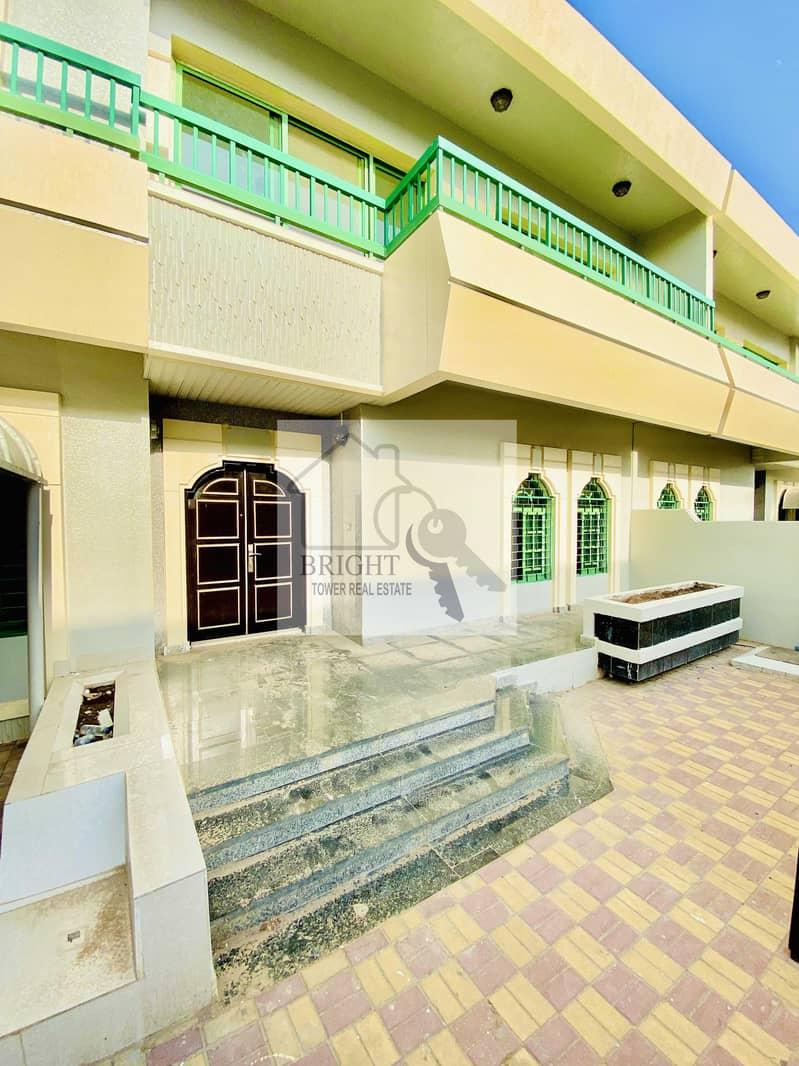 4 Bedroom Duplex Villa In Al Jhalii
