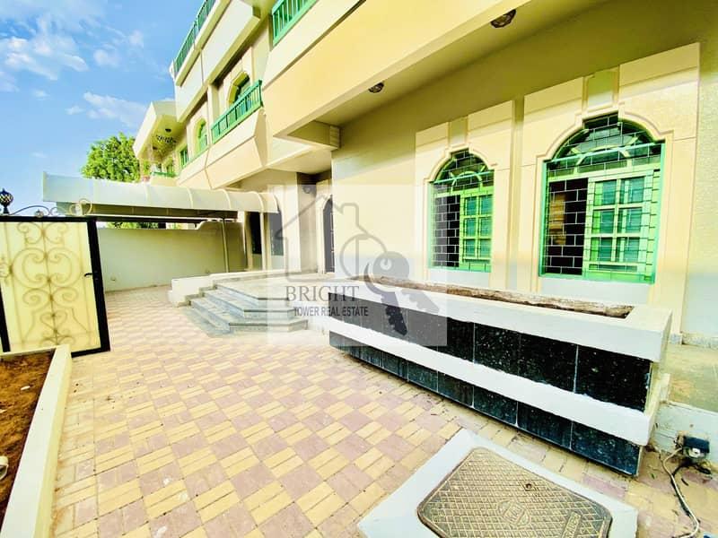 2 4 Bedroom Duplex Villa In Al Jhalii