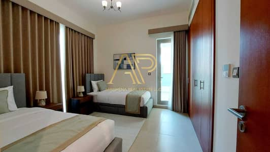 3 Bedroom Flat for Rent in Al Satwa, Dubai - BRAND NEW BUILDING I 3BHK+MAIDS ROOM FULLY FRNISHED APARTMENT I NEAR SHIEKH ZAYED