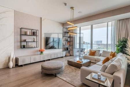 4 Bedroom Apartment for Sale in Palm Jumeirah, Dubai - MOST LIXTURIEST/ SERENIA/ 4 BEDROOMS/ 3338 SQFT/ SEA  VIEW