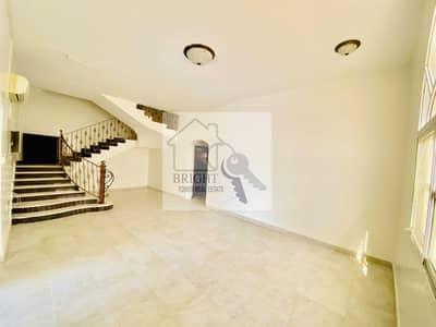 4 Bedroom Villa for Rent in Falaj Hazzaa, Al Ain - Spacious 4 Bedroom  Duplex Villa in Falaj Hazza