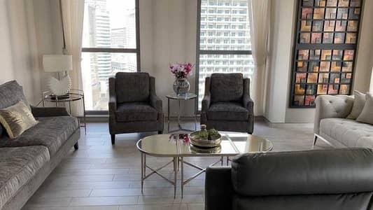 فلیٹ 3 غرف نوم للبيع في الخليج التجاري، دبي - 3 bedroom | 3 balcony | Creek View | Study and Maids Room