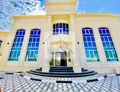 7 Bedroom Villa for Rent in Zakher, Al Ain - Brand New 7 Bedroom Villa in Zakhir