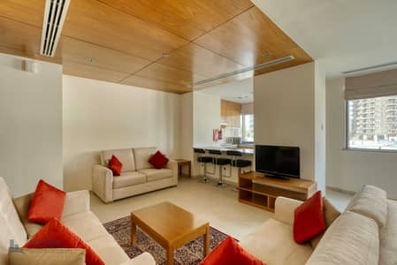 1 Bedroom Flat for Rent in Dubai Sports City, Dubai - Unique 1 BR |  Luxury Spacious | Immaculate