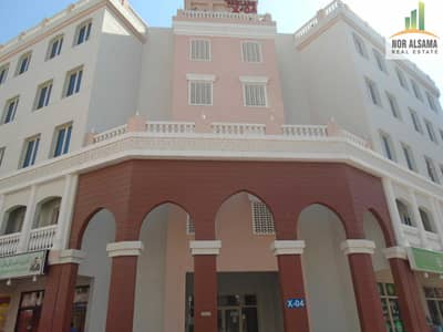 1 Bedroom Apartment for Sale in International City, Dubai - X BLOCK ONLY IN 290K
