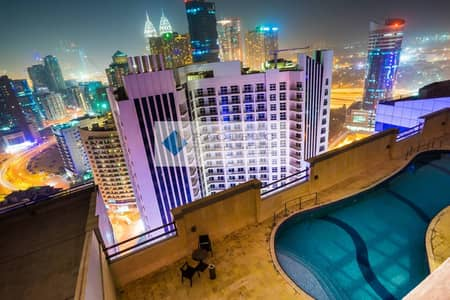 1 Bedroom Flat for Rent in Barsha Heights (Tecom), Dubai - Chiller Free Affordable 1BR Good location.