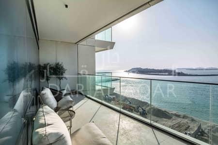 شقة 1 غرفة نوم للبيع في دبي هاربور، دبي - GENUINE RESALE | ELIE SAAB TOWER | PAYMENT PLAN