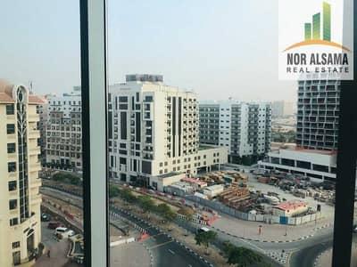Office for Rent in Dubai Silicon Oasis, Dubai - best commercial offer!!!800 sqft office for rent in silicon oasis