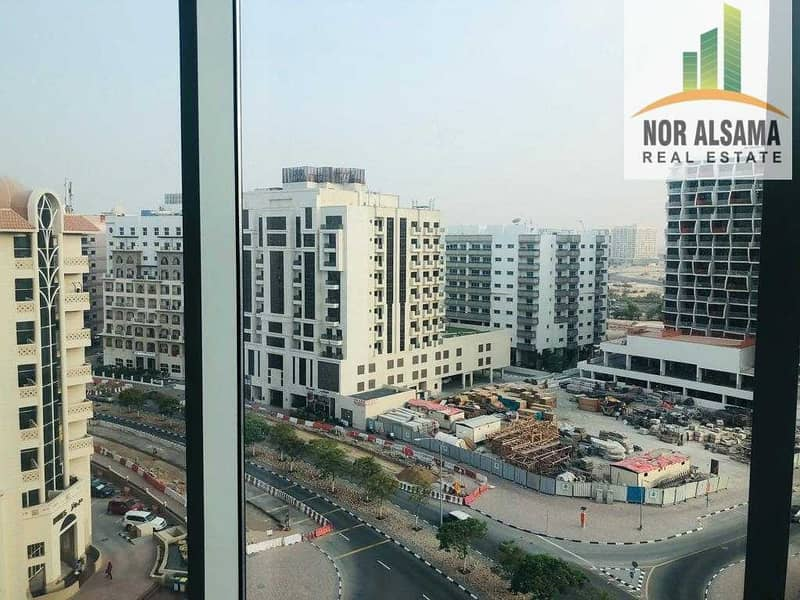 best commercial offer!!!800 sqft office for rent in silicon oasis