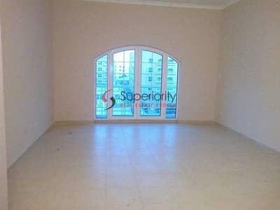 2 Bedroom Flat for Rent in Dubai Investment Park (DIP), Dubai - Swimming Pool View | 2bedroom Plus Maid's