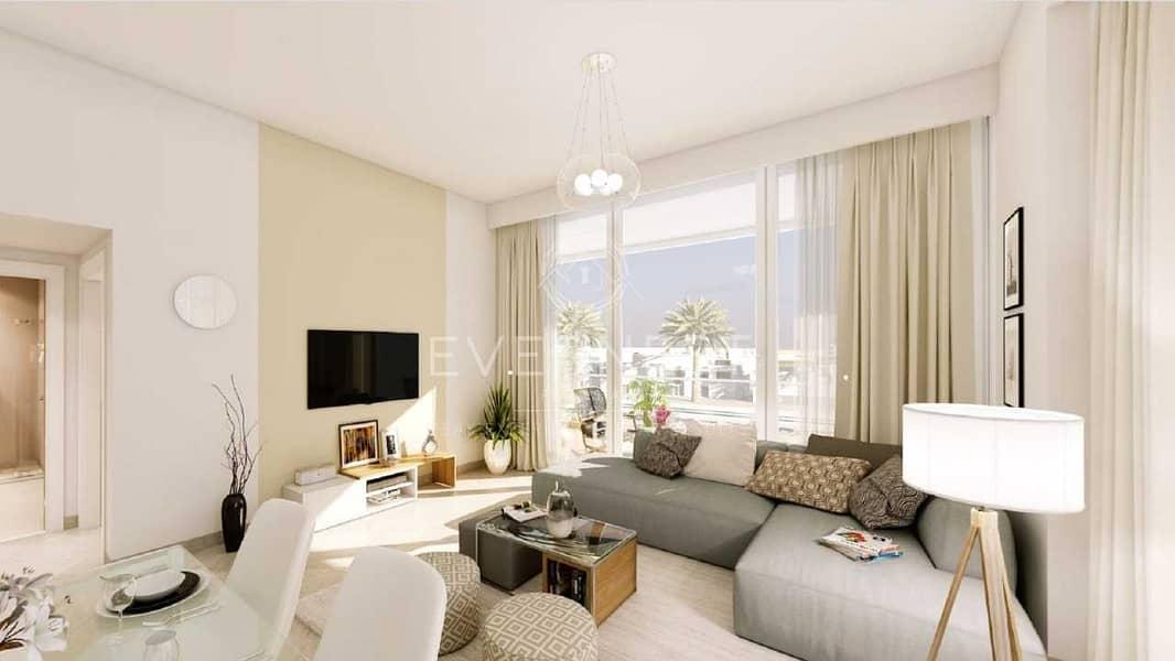 BEST PRICE 1 BEDROOM IN AZIZI RIVIERA 1 - MEYDAN