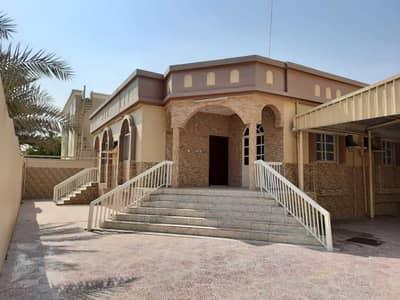 4 Bedroom Villa for Rent in Al Mowaihat, Ajman - 4 BHK villa For rent in Mowaihat 3 Ajman