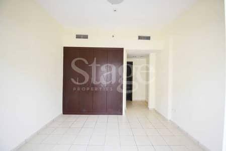 شقة 1 غرفة نوم للبيع في قرية جميرا الدائرية، دبي - Cozy 1 Bed | 2 Balconies | Built-in Wardrobes