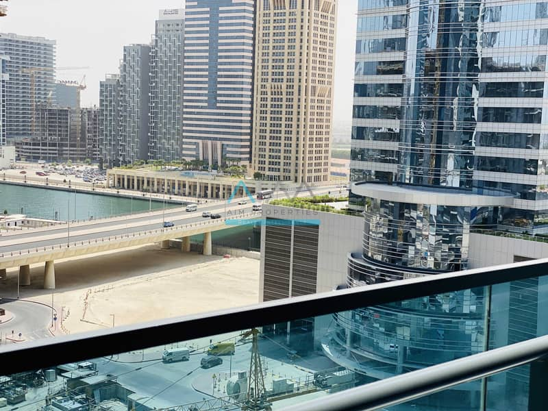16 1Bedroom | Ready Unit | Balcony Available | Merano Tower