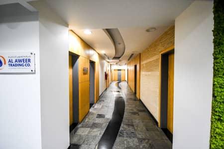 Office for Rent in Al Quoz, Dubai - Sheikh Zayed Road, Near Metro, Al quoz 3