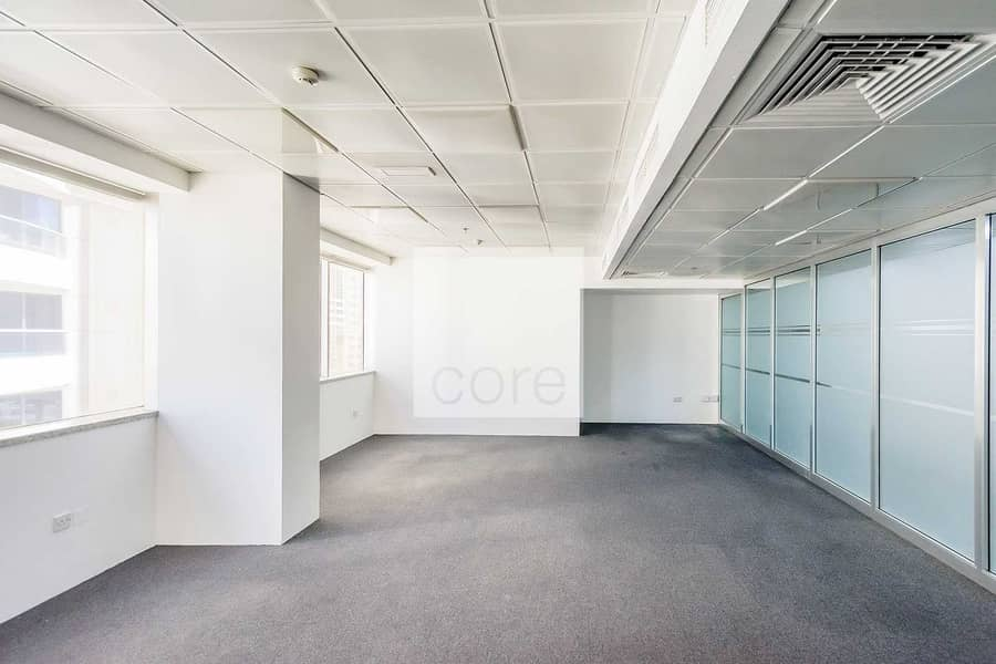 Open Plan Layout | Fitted Office | Low Floor