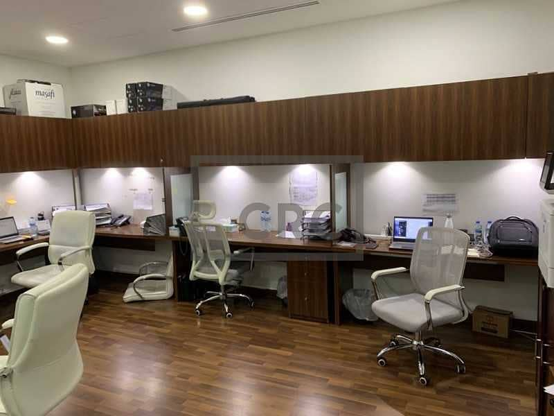 Amazing Office Space in Business Bay