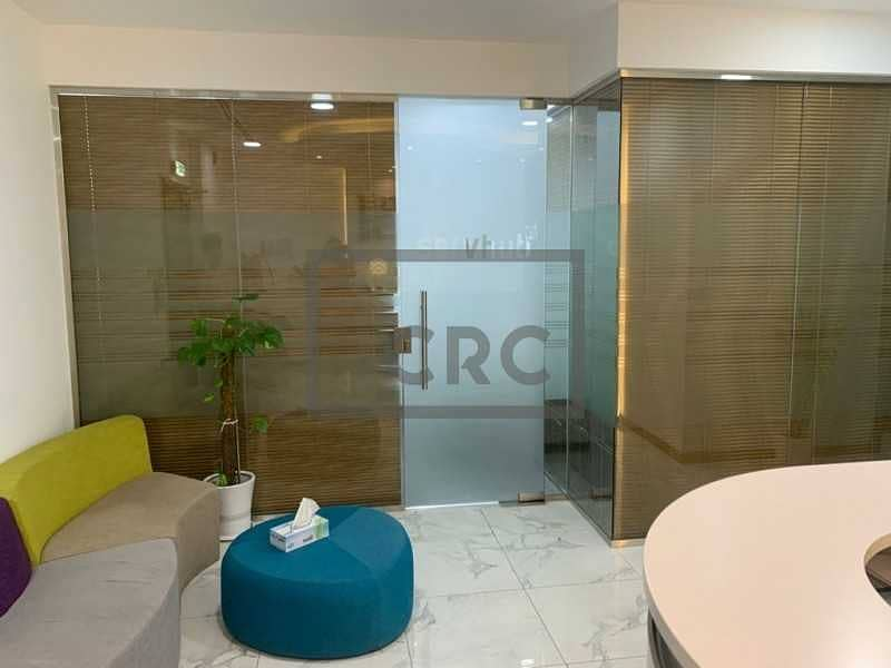 2 Amazing Office Space in Business Bay