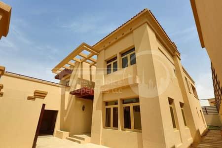 فیلا 5 غرف نوم للبيع في حدائق الجولف في الراحة، أبوظبي - Effortlessly Luxurious | Infinitely Stylish