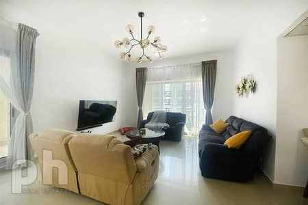 2 Bedroom Apartment for Rent in Dubai Marina, Dubai - Upgraded | Large Balcony | Chiller Free