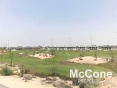 فیلا في كلوب فيلاز دبي هيلز استيت 3 غرف 260000 درهم - 5390674