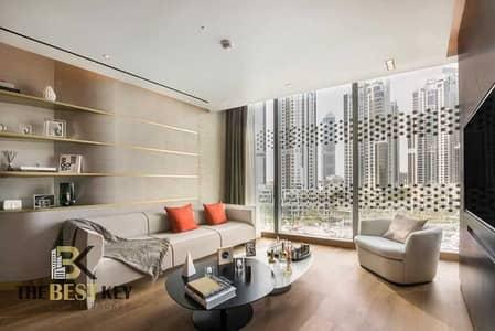 شقة 1 غرفة نوم للبيع في الخليج التجاري، دبي - شقة في ذا أوبوس الخليج التجاري 1 غرف 3200000 درهم - 5378520