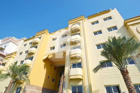 2 Bedroom Flat for Rent in International City, Dubai - Large 2BHK| Closed kitchen|Store Room