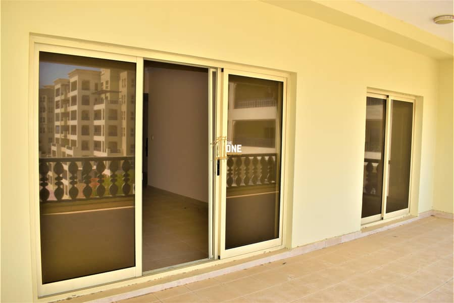 2 3 Bedroom + Maid I Mid Floor I Stunning View  Apartment For Rent