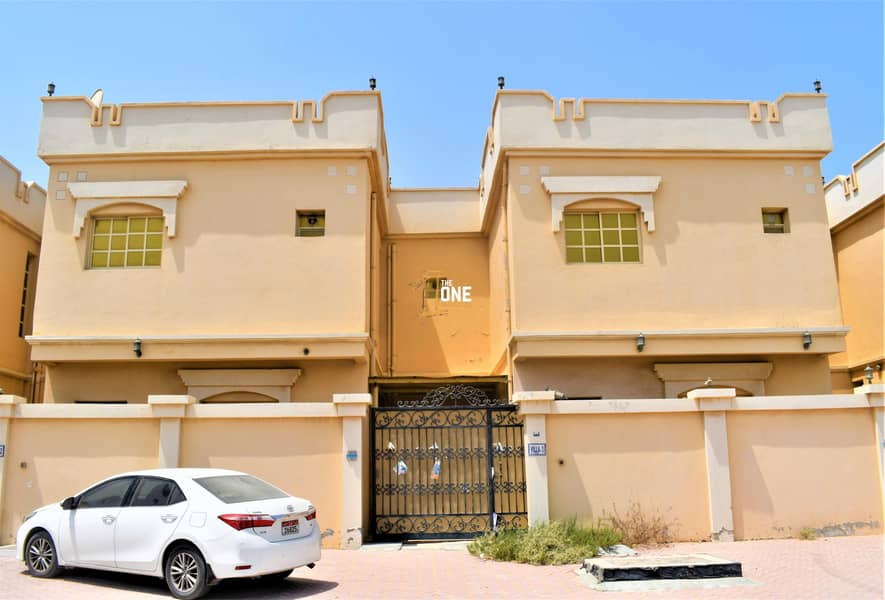 $ Bedroom + Store  Complex Villa for rent - Al Marid