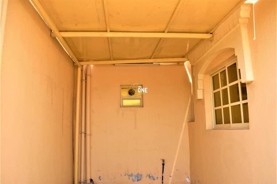 2 $ Bedroom + Store  Complex Villa for rent - Al Marid