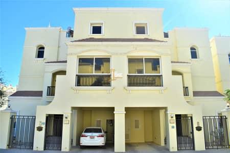 3 Bedroom Townhouse for Sale in Al Hamra Village, Ras Al Khaimah - 3 BEDROOM TOWNHOUSE - WITH 5 YEARS PAYMENT PLAN - AL HAMRA VILLAGE