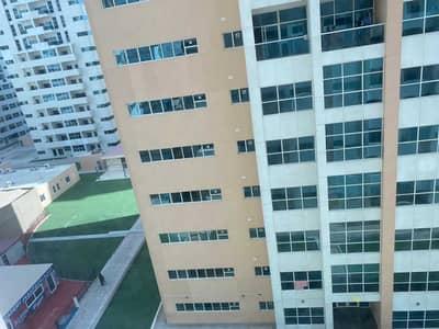 Studio for Rent in Al Sawan, Ajman - STUDIO APARTMENT FOR RENT IN AJMAN ONE TOWERS