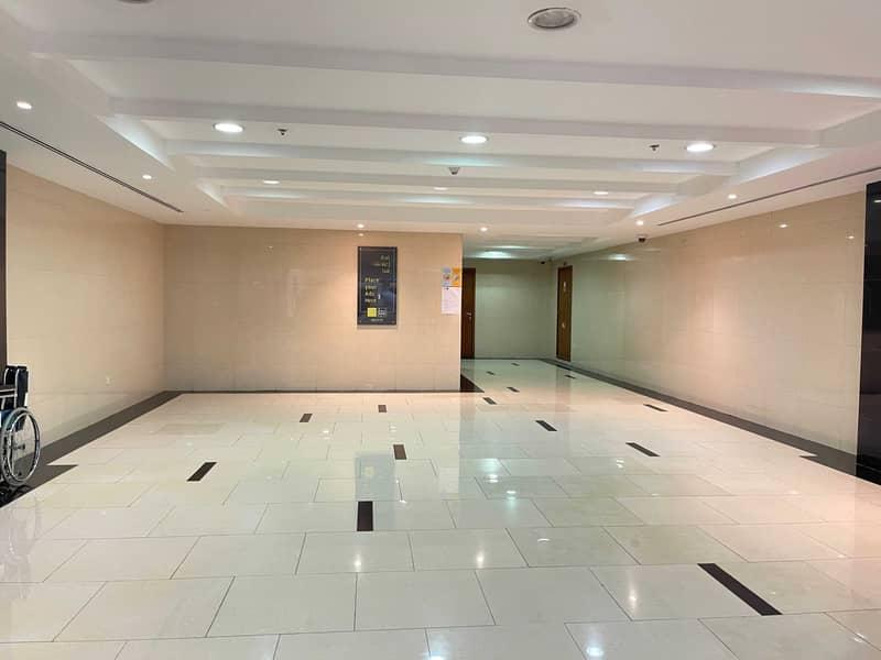 شقة في أبراج عجمان ون الصوان 1 غرف 255000 درهم - 5390519