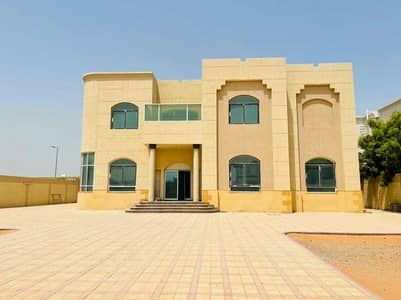 5 Bedroom Villa for Rent in Al Jurf, Ajman - VILLA AVAILABLE FOR RENT IN AL JURF AJMAN