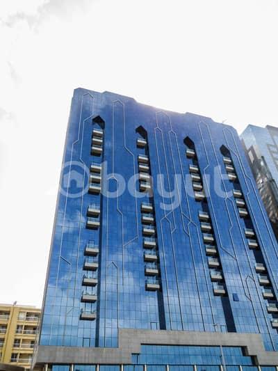 فلیٹ 3 غرف نوم للايجار في شارع الشيخ خليفة بن زايد، أبوظبي - شقة في أبراج لولو شارع الشيخ خليفة بن زايد 3 غرف 125000 درهم - 5390709