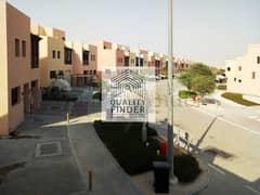 فیلا في المنطقة السابعة قرية هيدرا 2 غرف 47000 درهم - 5390844