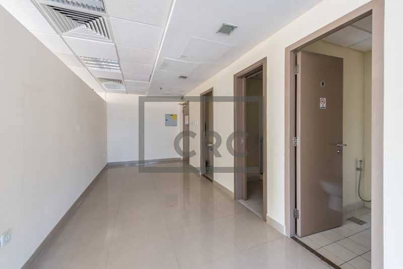 Fitted Office | Tenanted  | Close to Metro