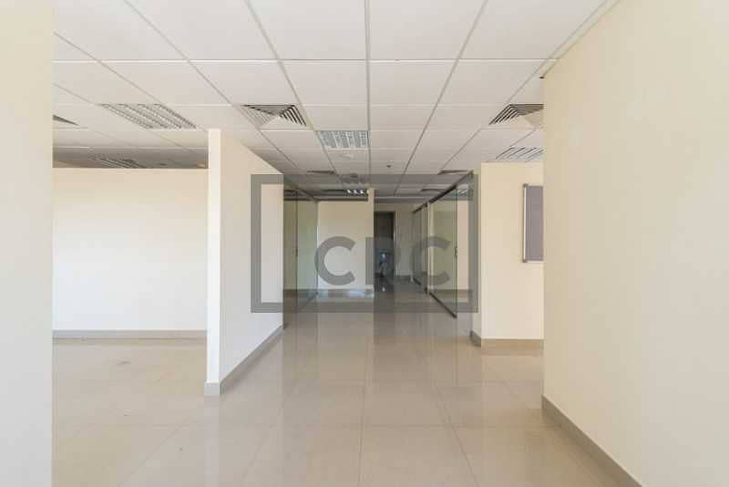 2 Fitted Office | Tenanted  | Close to Metro