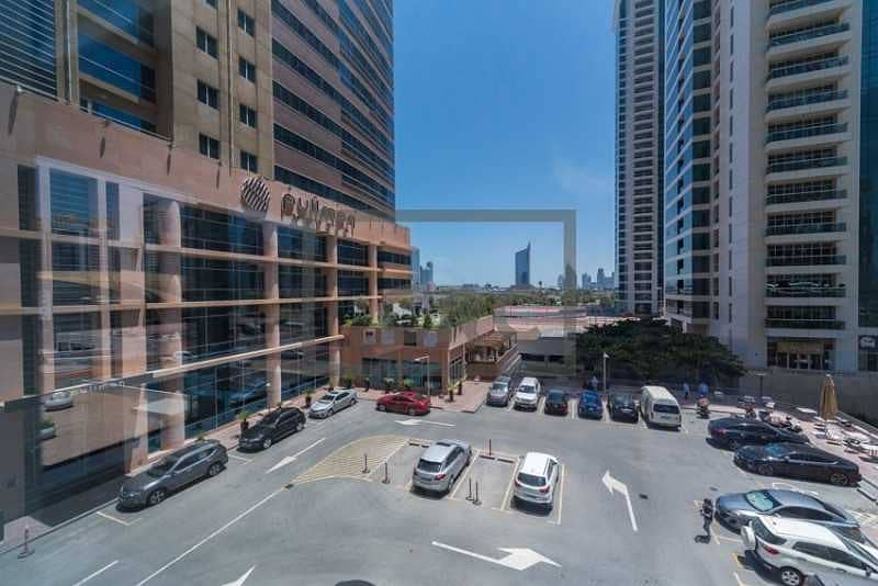 9 Fitted Office | Tenanted  | Close to Metro
