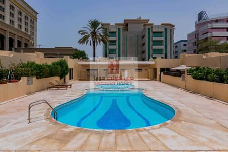3 Bedroom Villa for Rent in Al Badaa, Dubai - ONE MONTH FREE & FREE MAINTENANCE Villa in Al Badaa