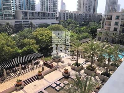 فلیٹ 2 غرفة نوم للبيع في ذا فيوز، دبي - Competitive Price   For Investment   Rented