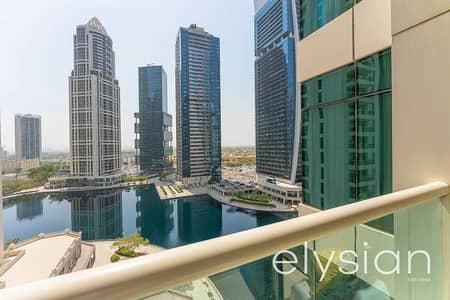 فلیٹ 2 غرفة نوم للبيع في أبراج بحيرات الجميرا، دبي - Desirable | Spacious 2 BR | Vacant on Transfer