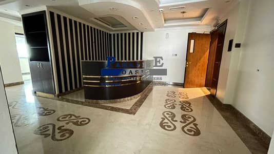 Office for Rent in Business Bay, Dubai - Fully Fitted Office   Vacant   Near Metro