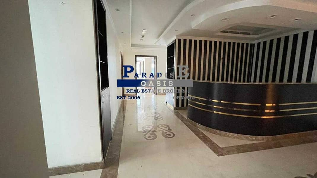 2 Fully Fitted Office | Vacant | Near Metro