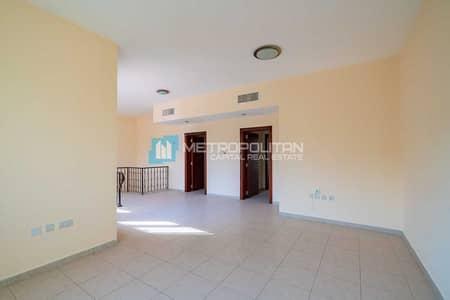 فیلا 2 غرفة نوم للبيع في مدينة بوابة أبوظبي (اوفيسرز سيتي)، أبوظبي - فیلا في فلل الشاطئ مدينة بوابة أبوظبي (اوفيسرز سيتي) 2 غرف 2300000 درهم - 5390925