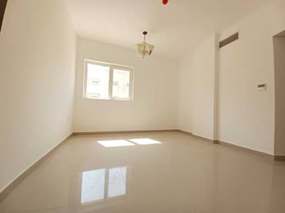 1 Bedroom Flat for Rent in Muwaileh, Sharjah - 1 Month Free - Brand New 1Br 2 bath - 23k - School area Muwaileh